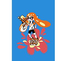 My Inkling is ready! Photographic Print