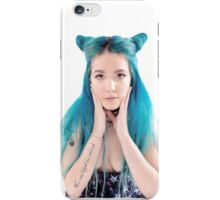 Halsey Space Baby iPhone Case/Skin