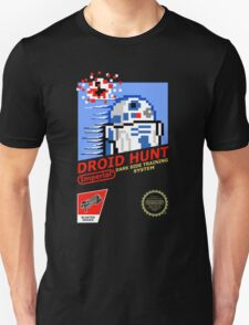 Droid Hunt  Unisex T-Shirt