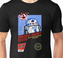 Droid Hunt  Unisex T-Shirt