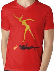 The Danavi, Returns Mens V-Neck T-Shirt
