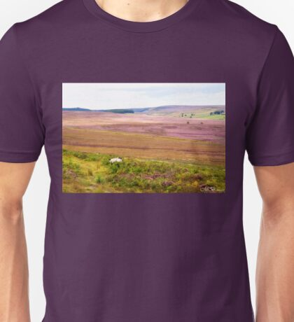 The Beauty of The Moors Unisex T-Shirt