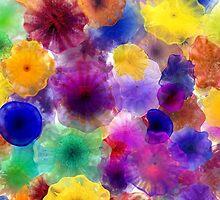 Bright Colors by Vitalia