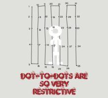Restrictive by Alex Litzow
