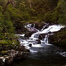 Gloucester Falls by Ken Boxsell