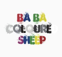 BABA by Alex Litzow