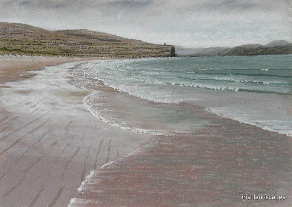 Portstewart strand,Northern Ireland. by irishlandscapes