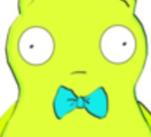 Kuchi Kopi from bobs burgers Sticker