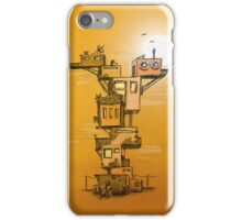 Son Toring iPhone Case/Skin