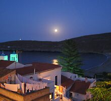 Moonlight by Angela Strati