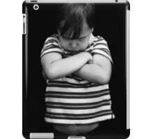 Little Voice iPad Case/Skin