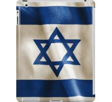 Israel Flag iPad Case/Skin
