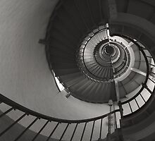 Stairway to heaven by miradorpictures