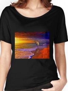 Enjoy the moment Women's Relaxed Fit T-Shirt