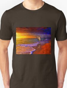 Enjoy the moment Unisex T-Shirt