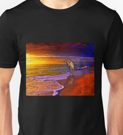 Enjoy the moment Unisex T-Shirt