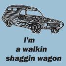 shaggin wagon by dirtthirsty