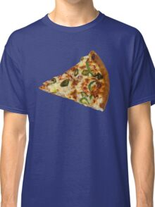 Spicy Pizza Slice Classic T-Shirt