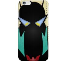 Batman in 3000AD iPhone Case/Skin