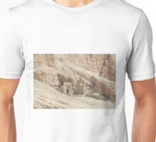 Entrance to yesterday  Unisex T-Shirt