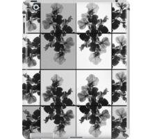 Floral Universe Pattern 6 iPad Case/Skin