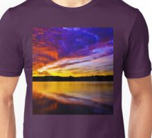 Burning sky 2 T-Shirt
