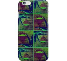 Tranquil 4 iPhone Case/Skin