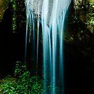 Cascade by Milos Markovic