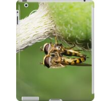 happy humpday iPad Case/Skin