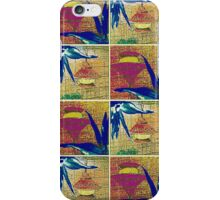 Tranquil 6 iPhone Case/Skin