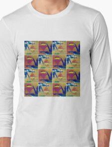 Tranquil 6 Long Sleeve T-Shirt