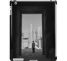 Stories of the ancient  iPad Case/Skin