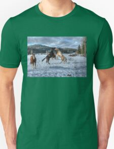 Today Was A Challenge Unisex T-Shirt