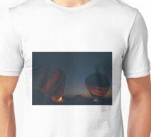 Till sunrise  Unisex T-Shirt
