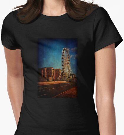 Weston's Wheel T-Shirt