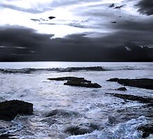Seascape by Charuhas  Images