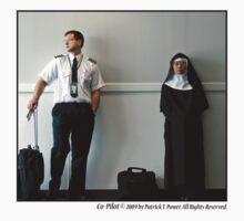 Co-Pilot by Patrick T. Power