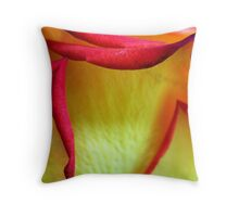 Down and Under Throw Pillow