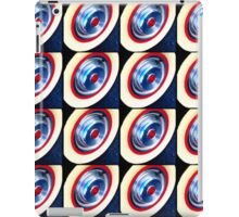 Classic Wheel 1 iPad Case/Skin