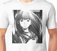 Punpun – Aiko Unisex T-Shirt
