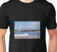 Seaton Seafront - Devon Unisex T-Shirt