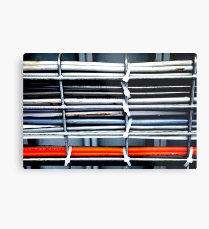Abstract! Metal Print