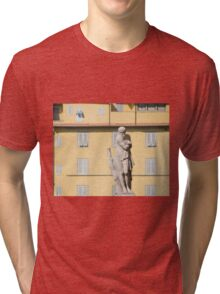 Italian dream  Tri-blend T-Shirt