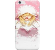 Spider-Gwen - The Guardian Of Day iPhone Case/Skin