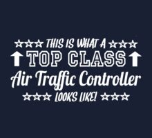 This Is What A Top Class Air Traffic Controller Looks Like by Chimpocalypse