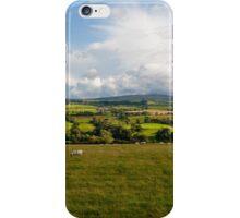 English field iPhone Case/Skin