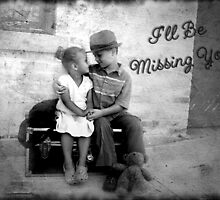 I'll Be Missing You by Shelly Harris
