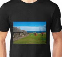 Skye Museum of Island Life Unisex T-Shirt