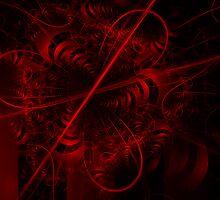 Crimson Clover Carnival by Darren DeSantis