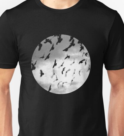 Bad Moon Unisex T-Shirt
